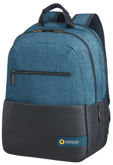 City Drift Laptop Rucksack