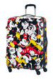 Disney Legends Valise 4 roues 75cm Mickey Comics