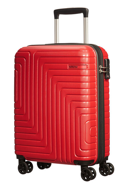 Mighty Maze Valise 4 roues 55cm