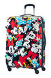 Disney Legends Valise 4 roues 75cm Minnie Comics