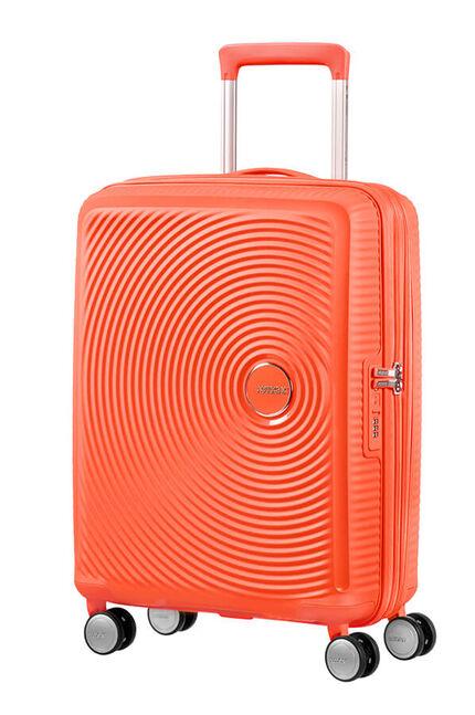 Soundbox Trolley mit 4 Rollen 55cm
