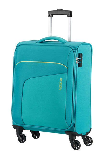 Powerup Valise 4 roues 55cm