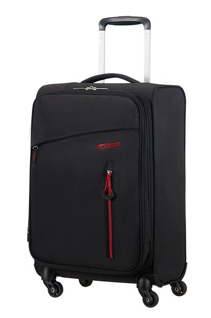 Litewing Valise 4 roues Extensible 55cm