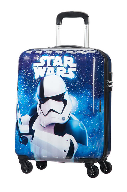 Star Wars Legends Trolley mit 4 Rollen 55cm