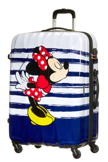 Disney Legends Trolley mit 4 Rollen 75cm