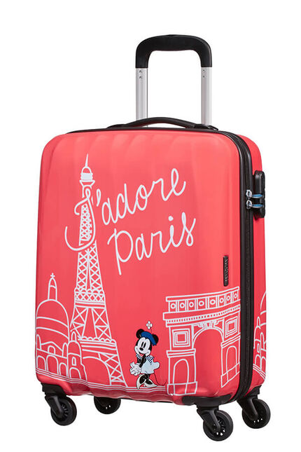Disney Legends Trolley mit 4 Rollen 55cm