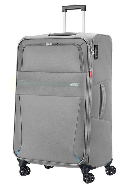 Summer Voyager Valise 4 roues Extensible 79cm