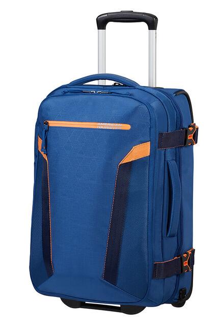 At Eco Spin Reisetasche/Rucksack auf Rollen 55cm (20cm)