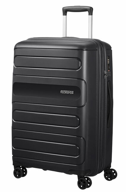 Sunside Valise 4 roues Extensible 68cm