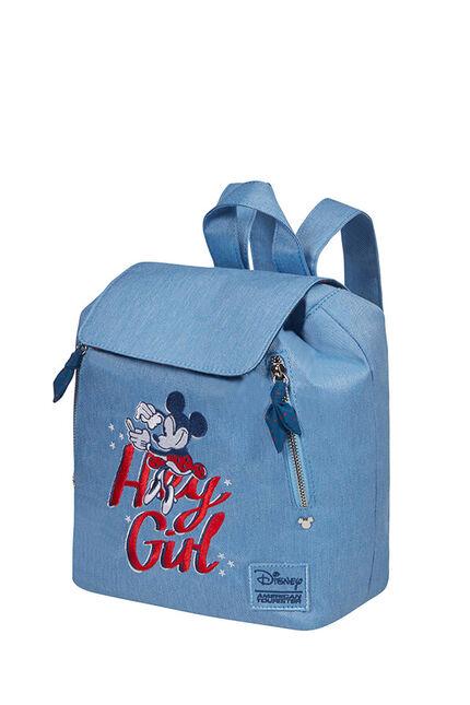 Modern Glow Disney Rucksack