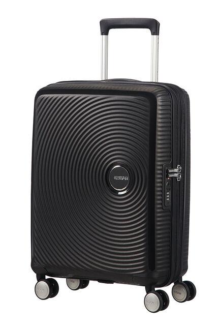 Soundbox Valise 4 roues 55cm