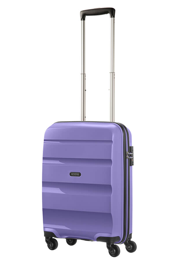 Bon Air 4-Rollen Trolley lavendel 55 cm American Tourister R6j7QL